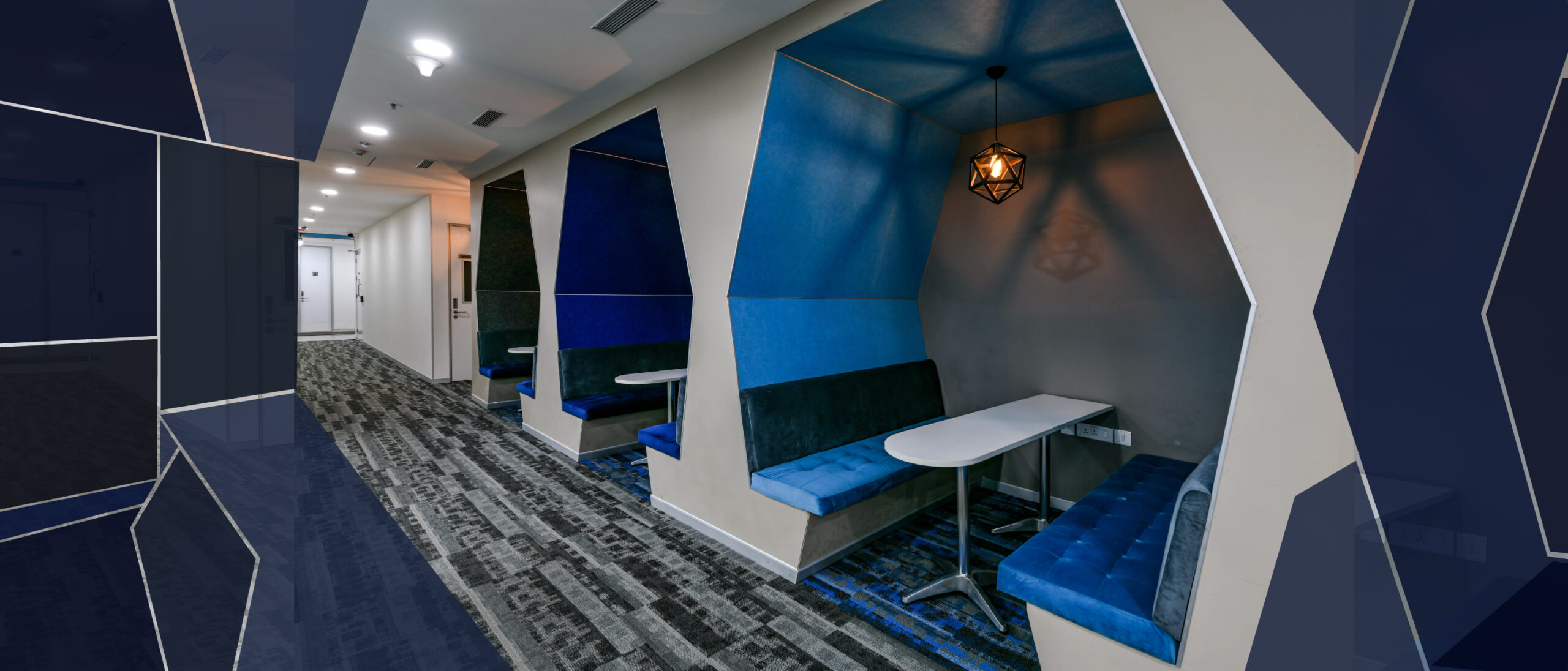 Pivot workspace - the new workspace trend